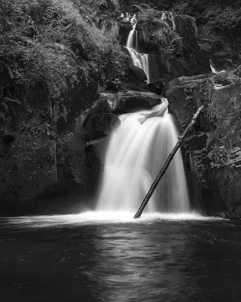Sweet Creek Falls 2