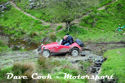 Ilkley 2012 Watergate Cars Class 7 and 8