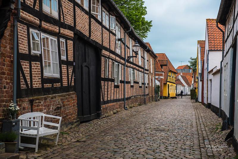 Ribe, Denmark