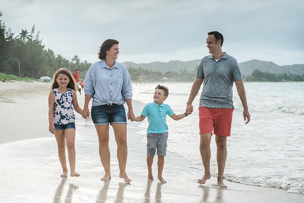 Schuster Family