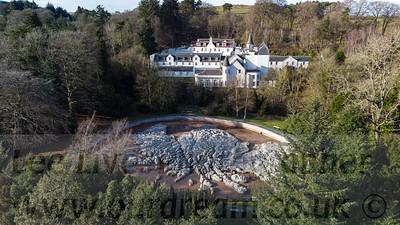 2021 Barony Castle