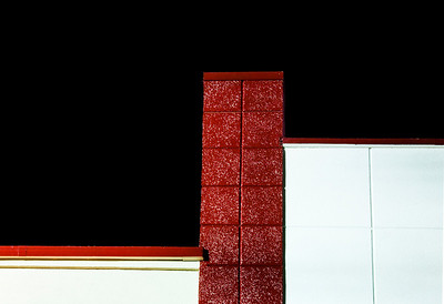 Ashley Vargas_fast food architecture