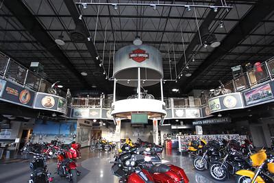 Harley Davidson - Federal