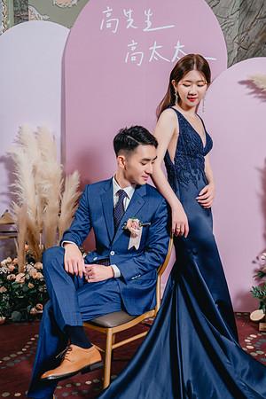Bo ♥ Ann│大直典華婚宴會館