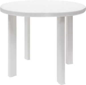 Round Table Dia. 85cm