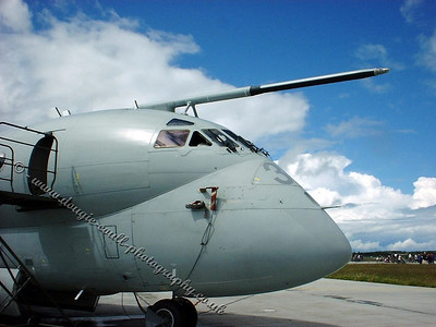 Airfields - RAF