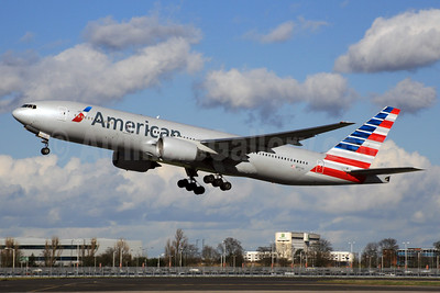Airlines - USA-1 (A)