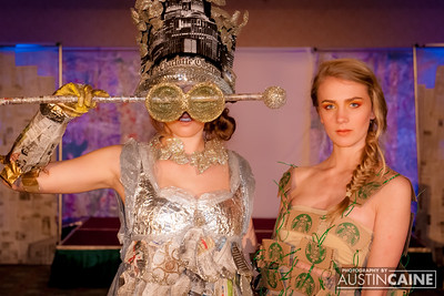 EcoFAB: Trash Couture (2013)