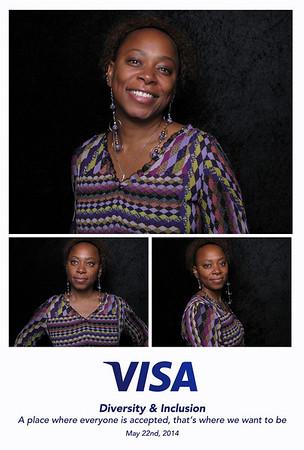 5-22 Visa