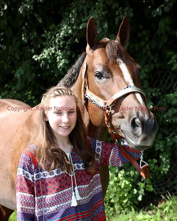 2016 LC Fair Horse and Rider
