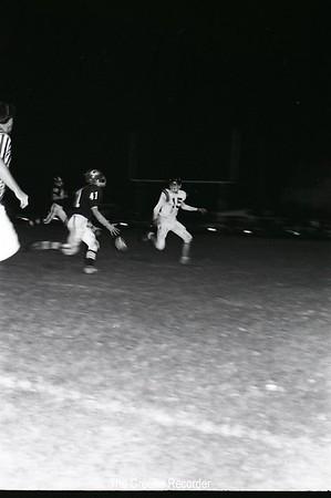 1970 Football Games