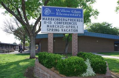 Willow Glen School