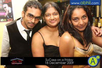 SuCasa - 18th December 2009