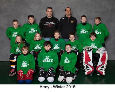 20 Army