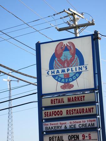 Champlin Reunion 2012