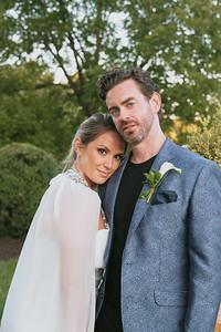 Heather + Ryan Wedding