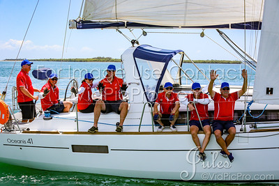Beneteau Cup and French Yacht Challenge 2017