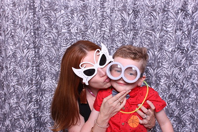 May Mother/Son Dance Bedford 2019