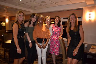 Finance Dinner at Views 1/8/2015