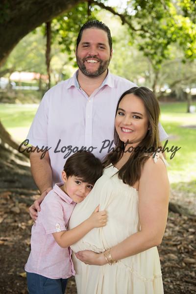 Jessy & Ricky Maternity 12-6-20