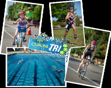 iCan Tri Spring Triathlon