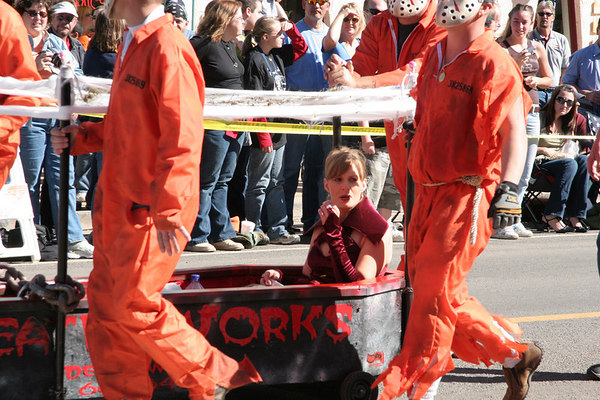 2006 Parade of Coffins