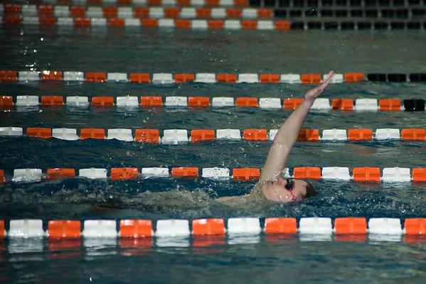 Swimming v RCS