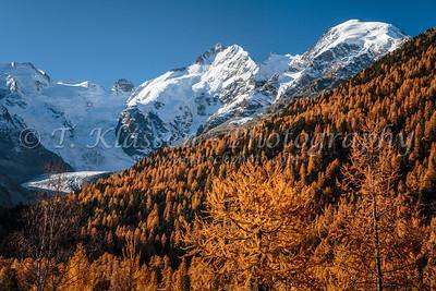 Various, Switzerland, Europe