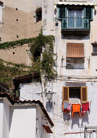 Amalfi, Capri 2011