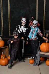 Hometown Halloween {2020}