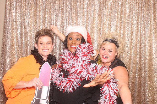 ER Holiday Party 12.13.19