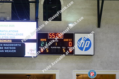 Friday Evening - Main Court - Lane 1-2_ 12-13 vs Sets 21-30