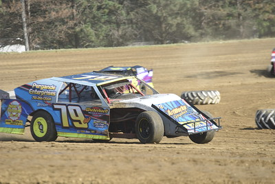 2019-06-09 @ Clay County Fair Speedway