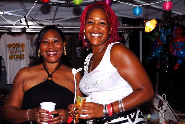 OKC Urban League 11th Annual Family  Fun Fest  Aug 19, 2006