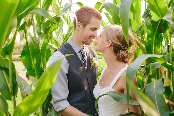 Michelle & Tyler |  Wedding