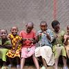 Knitters, Musanze Rwanda Africa