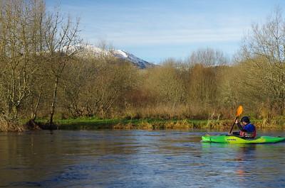 River Teith 22.11.15