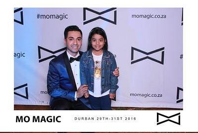 Mo Magic at Sibaya