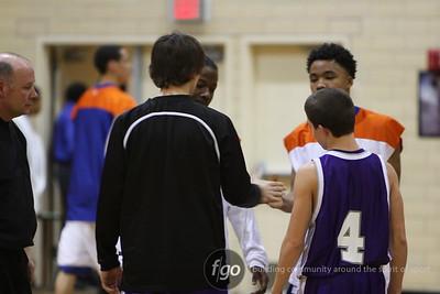 Southwest v Washburn Basketball 1-22-08