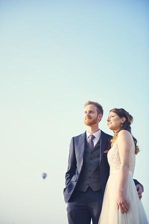 Wedding // Paul & Izzie
