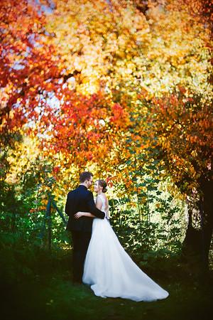 Julia & Eric [wedding]