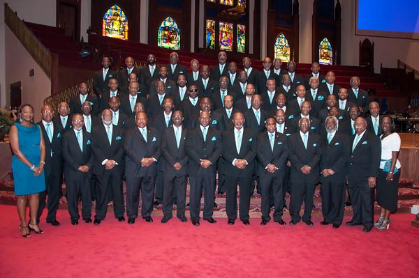 Deacons 2014