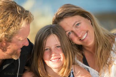 Stone Family Portraits 2014