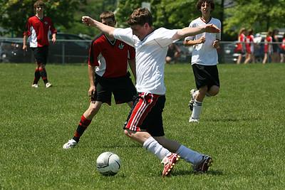 U16 Boys- So. Vermont Select vs. Liverpool