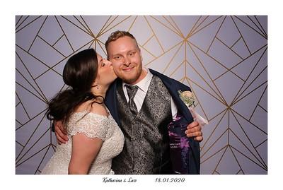 Katharina & Lars Hochzeit