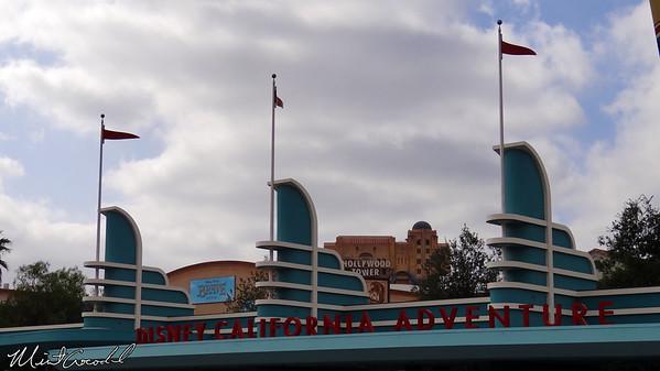 Disneyland Resort 5/25/13