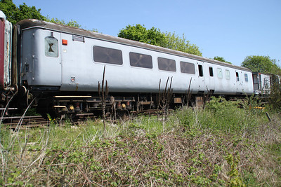 Epping & Ongar Railway Stocklist