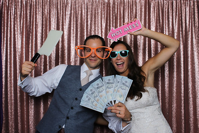 2017-09-16 Jahna and Adam's Photo Booth Pics