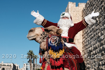 20191219 Christmas Season 2019 in Israel