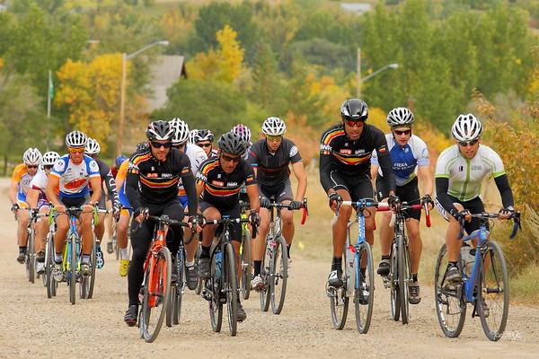 Gravel Grinder Stage Race - Sunday